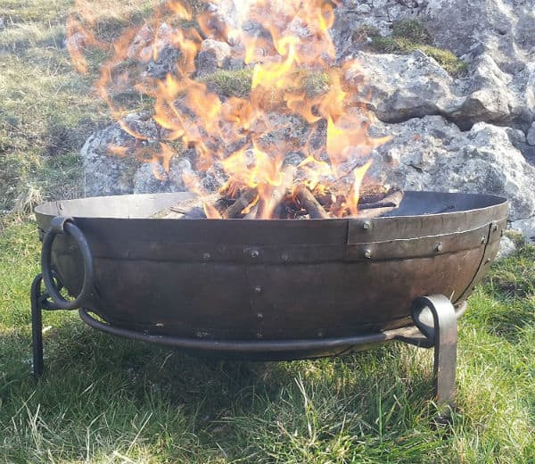 Indian Fire Bowl Set Review