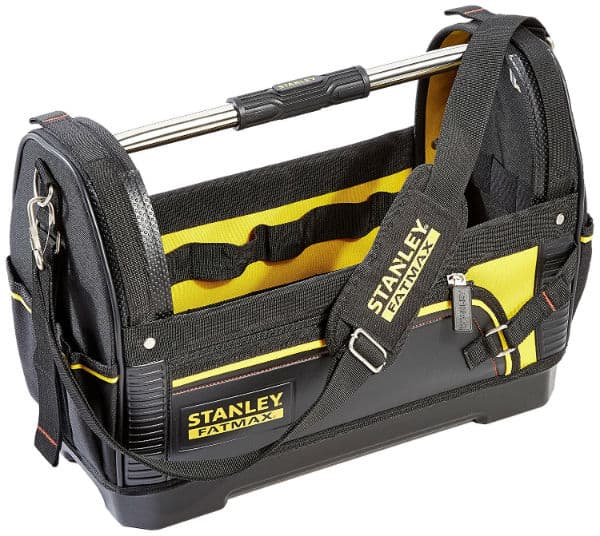 Stanley Fatmax Open Tote Bag Review
