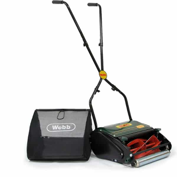 Best Roller Lawn Mower For Stripes Buyers Guide Amp Reviews