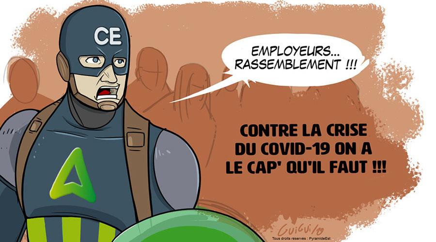 Employeurs... Rassemblement !