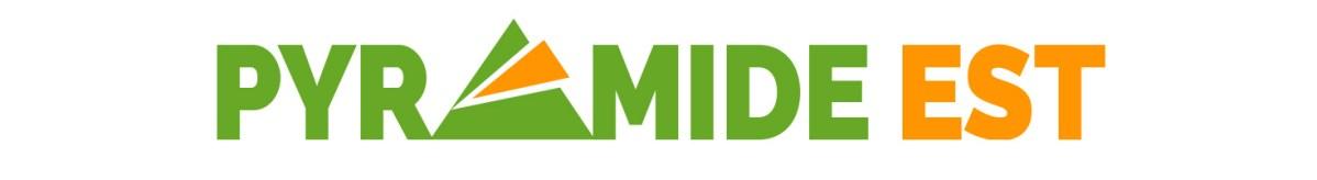 PYRAMIDE EST logo