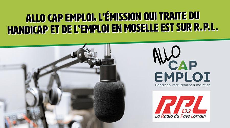 radio RPL