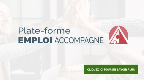 Plate-forme Emploi accompagné