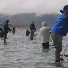Fishing Chair Setup Gravity Balans Techniques Pyramid Lake Fly