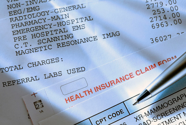 A complete medical billing service for the private practitioner.