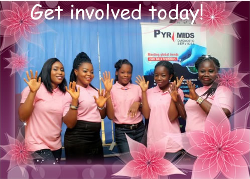 Breast Cancer Awareness Campaign Month
