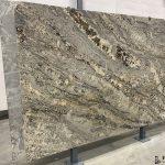 Granite Pyramid Tops