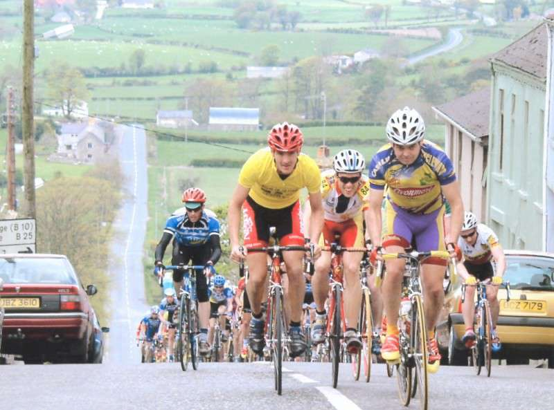 2002 Tour of Ulster