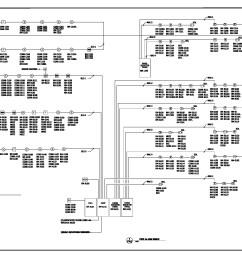 corporate alarm system diagram [ 2592 x 1728 Pixel ]