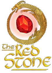 The Red Stone, coming soon.