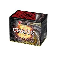 Xplode Chaos Batteriefeuerwerk online kaufen im Pyrographics Feuerwerkshop