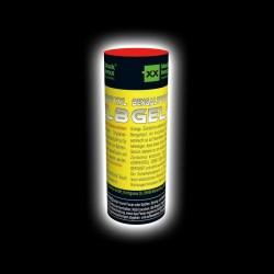 Bengaltopf Gelb von Blackboxx Feuerwerk /Firework- Feuerwerk online kaufen im Pyrographics Feuerwerkshop