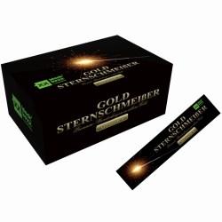 Goldsternschmeißer Größe 1 von Blackboxx Feuerwerk /Firework- Feuerwerk online kaufen im Pyrographics Feuerwerkshop
