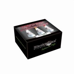 Vesuvio Fontänenparade von Blackboxx Feuerwerk /Firework- Feuerwerk online kaufen im Pyrographics Feuerwerkshop