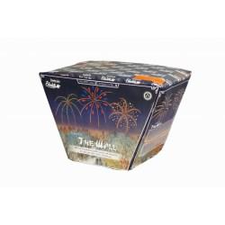 The Wall von Funke Feuerwerk /Firework/Fajerwerkji- Feuerwerk online kaufen im Pyrographics Feuerwerkshop