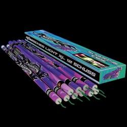 Römisches Licht XL von Lesli Feuerwerk/Firework - Feuerwerk online kaufen im Pyrographics Feuerwerkshop