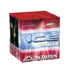 Ice Dancer von Nico Europe - Feuerwerk online kaufen im Pyrographics Feuerwerkshop