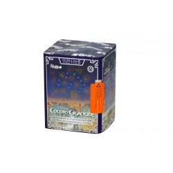 Color Cracker by Funke Fireworks Batteriefeuerwerk online bestellen im Pyrographics Feuerwerkshop