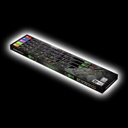 Blackboxx Farbkometen Powerpack , Feuerwerk online kaufen by Pyrographics Feuerwerkshop