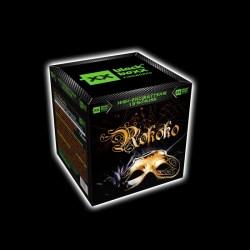 Blackboxx Rokoko , Feuerwerk online kaufen by Pyrographics Feuerwerkshop
