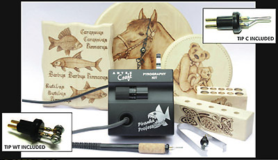 Pyrography Machine Uk