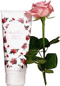Pink Rose HandCream