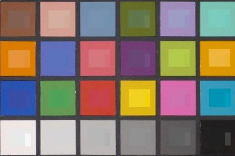 Color Sequences