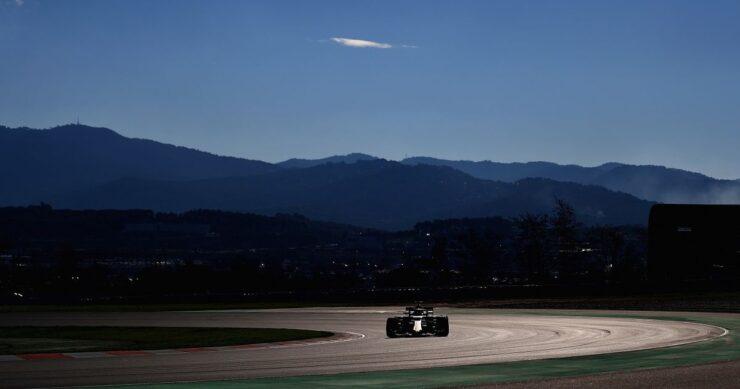 McLaren le vuelve a fallar a Fernando Alonso en los entrenamientos