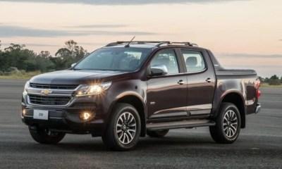 Chevrolet lança 1