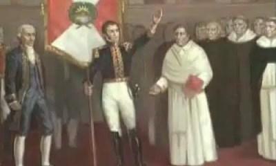 El Perú y su próximo bicentenario 1 1