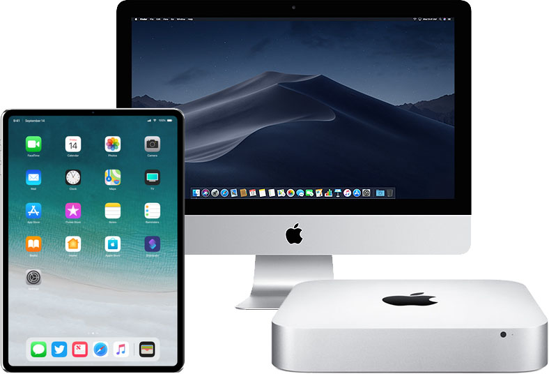 Se filtran nuevos modelos Mac antes de la presentación oficial de Apple