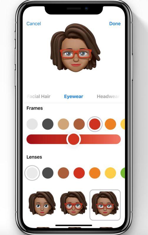 iOS 12 fecha de lanzamiento y nuevas características: Memoji