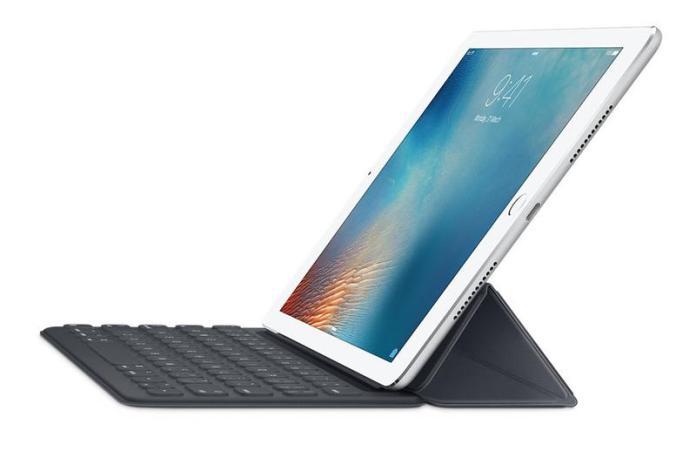 el iPad mini de 5 fecha de lanzamiento, los rumores reino unido: Smart Connector