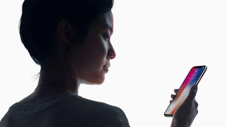 el iPhone Cara ID