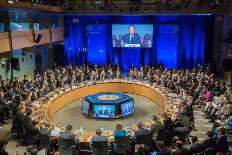 Ambientalistas destacaron la decisión de actuar frente al cambio climático