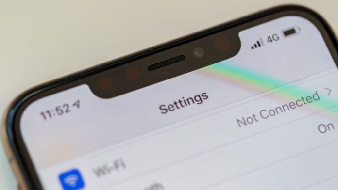Nuevo iPhone XS 2019 fecha de lanzamiento, precio y especificaciones: Notch