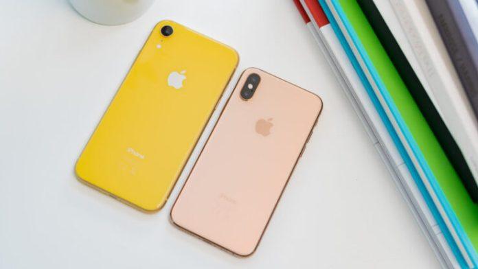 el iPhone XR 2019 fecha de lanzamiento, precio y especificaciones