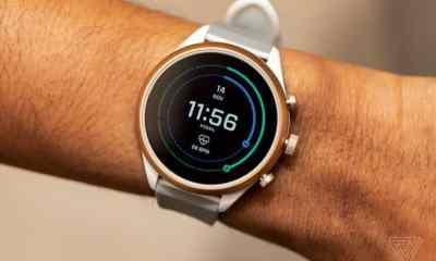 relojes inteligentes