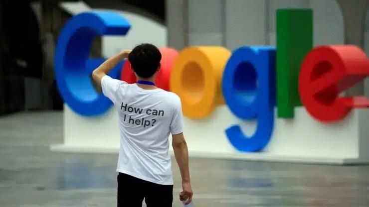 Hallan discriminación salarial contra hombres en Google