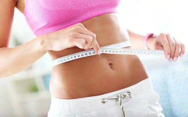 dieta y entrenamiento para perder peso