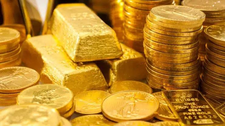 el terremoto en el mercado de oro que van a causar los musulmanes