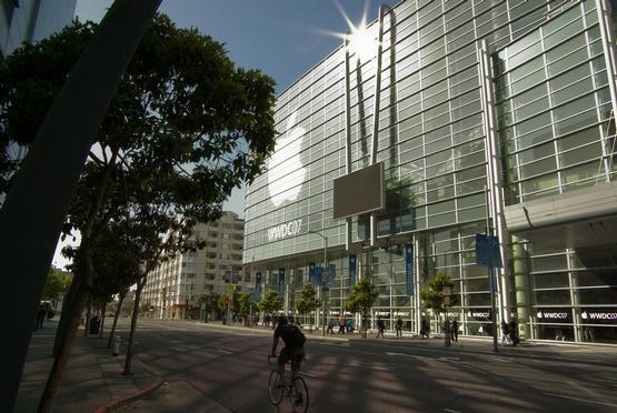 la WWDC 2007