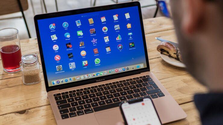 el MacBook Pro de 2019, fecha de lanzamiento, precio & especificaciones: MacBook Air con pantalla