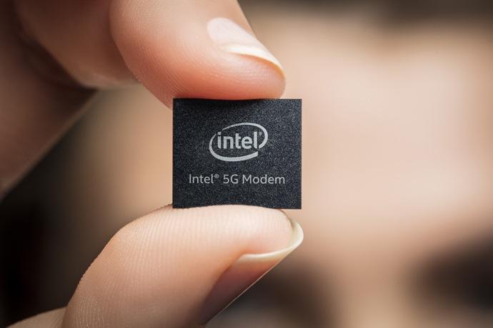 Intel 5G Módem