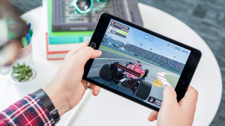 Nuevo iPad mini 6 (2020) fecha de lanzamiento, precio & especificaciones: iPad mini (2019)