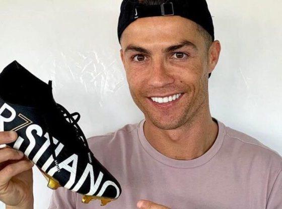 Crsitiano Ronaldo