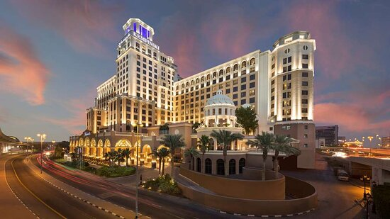 Mall de los Emiratos, Emiratos Árabes Unidos