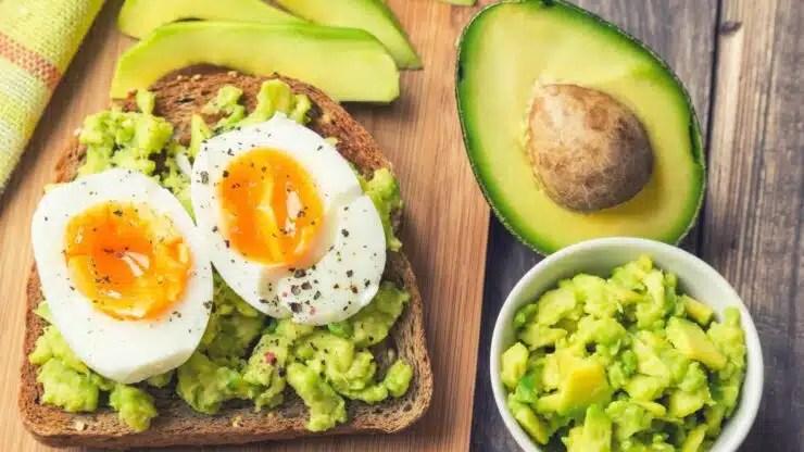 alimentos buenos para el colesterol hdl