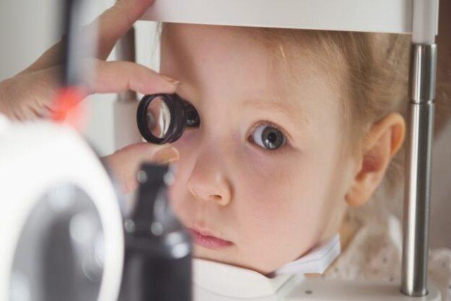el Glaucoma congénita: ¿cómo se realiza el diagnóstico y el tratamiento