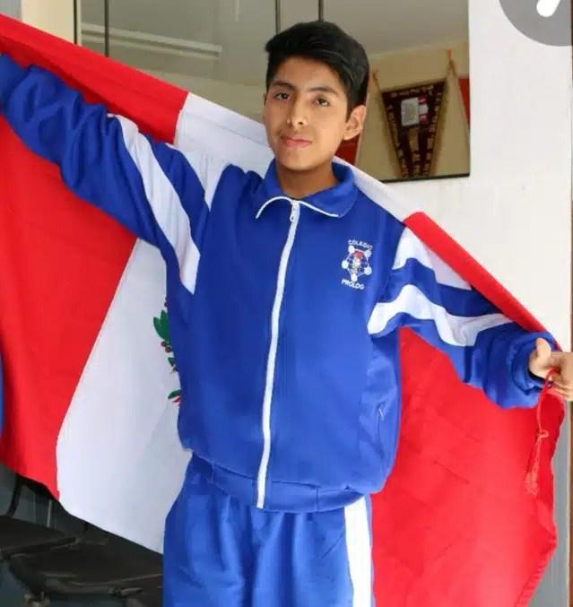 medallista
